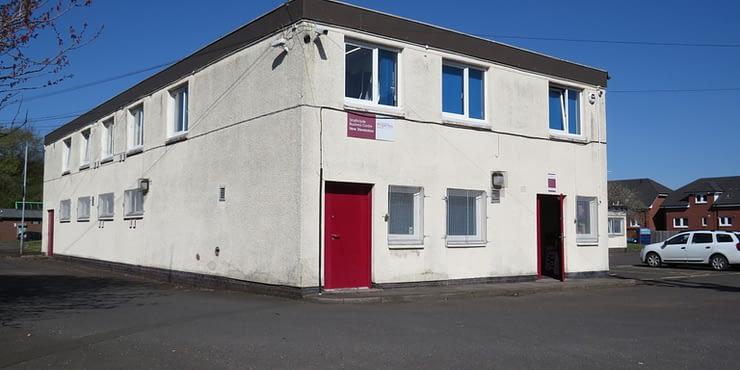 Unit 7, 15 Princess Road, Strathclyde Business Centre, New Stevenston, Motherwell
