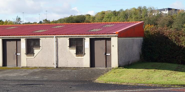 35 Kelvin Road North, Lenziemill Industrial Estate, Cumbernauld