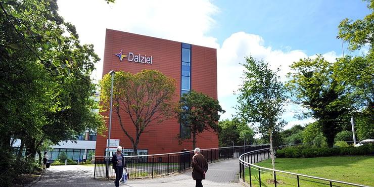 Suite 3.4 Dalziel Building