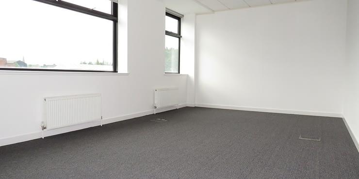 Suite 2.9 – Dalziel Building, Motherwell