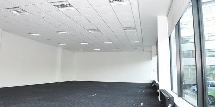 Suite G.4 – Dalziel Building, Motherwell