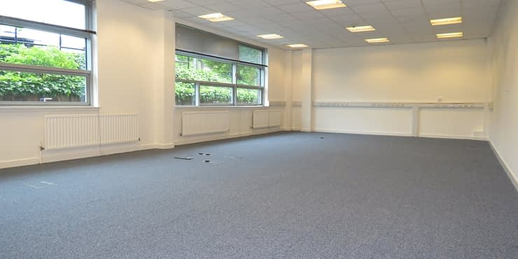 Office 15 – Airdrie Business Centre ** LET AGREED **