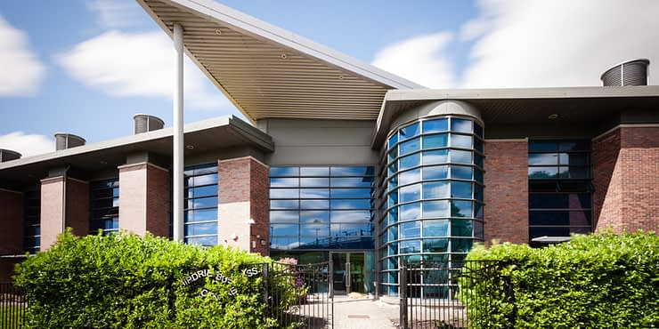 Office 2 – Airdrie Business Centre