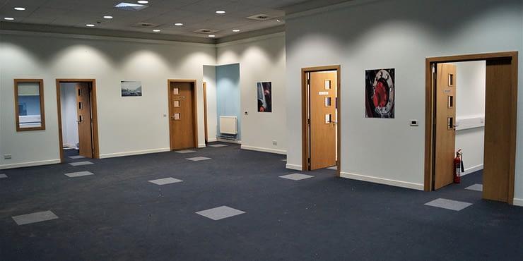 8 Dunlin Court, Strathclyde Business Park, Bellshill