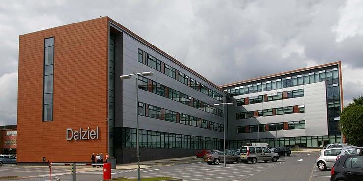 Suite 3.3 Dalziel Building