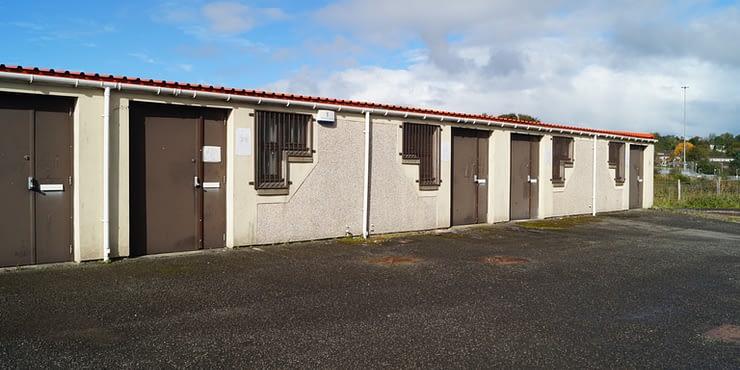29 Kelvin Road North, Lenziemill Ind. Estate, Cumbernauld