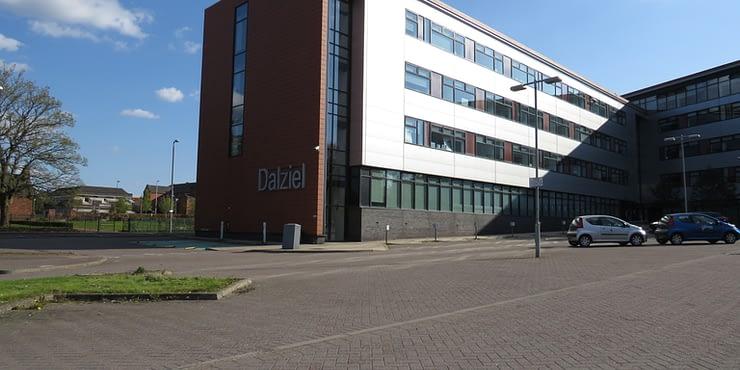 Suite 2.5 – Dalziel Building, Motherwell