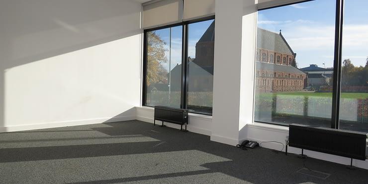 Suite G.6 Dalziel Building, 7 Scott Street, Motherwell, ML1 1PN